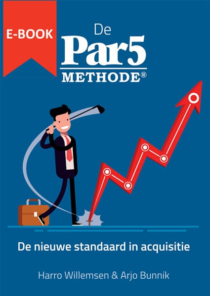 De De Par5 methode e-book